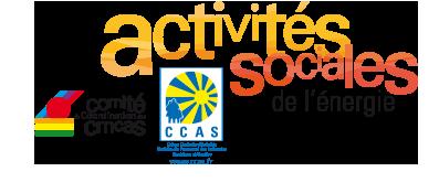 logo des activités sociales